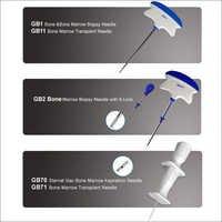 Bone Marrow Biopsy Needles