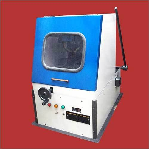 Metallurgy Cutting Machine