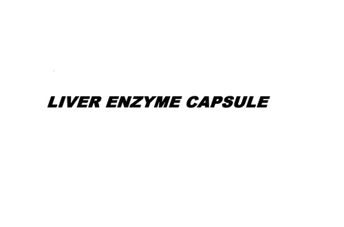 Liver Enzyme Capsule