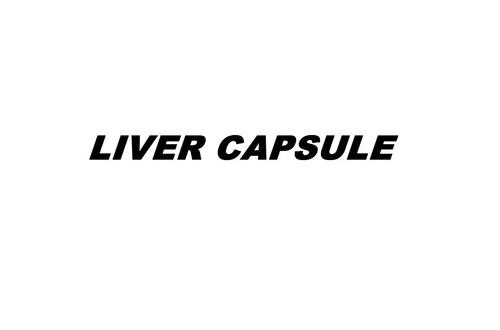LIVER  CAPSULE