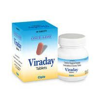 Best price of Viraday
