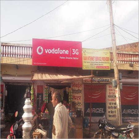 Signage Advertising