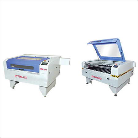 CNC Laser Cutting Machinery