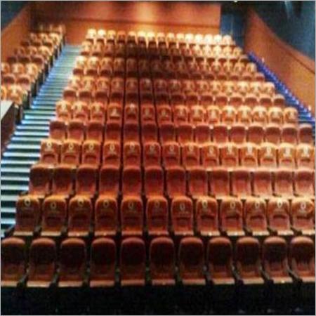 Cinema Seat Advertising