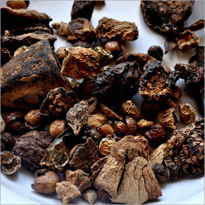 Dried Vathal