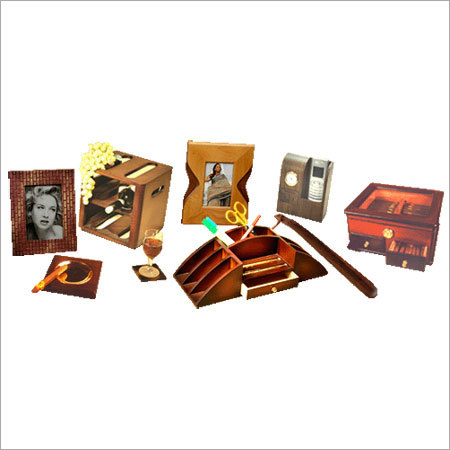 Wooden Handicrafts Product