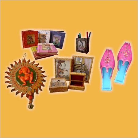 Handmade Handicraft Products