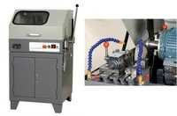 Automatic Metallographic Cutting Machine