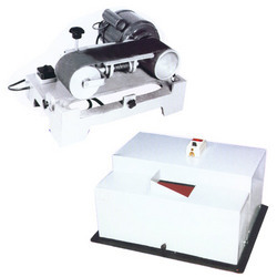 Spectro Sample Polisher