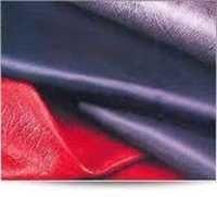 Leather Dyes Against Luganil BASF