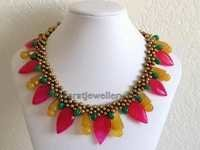 Fashion-beads-Custume-Jewelery
