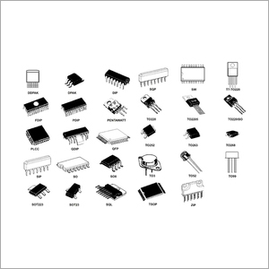 Ic's Electronic Component