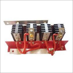 Single Phase Rectifier Assembly Unit