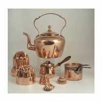 Designer Hotel Kitchen Wares