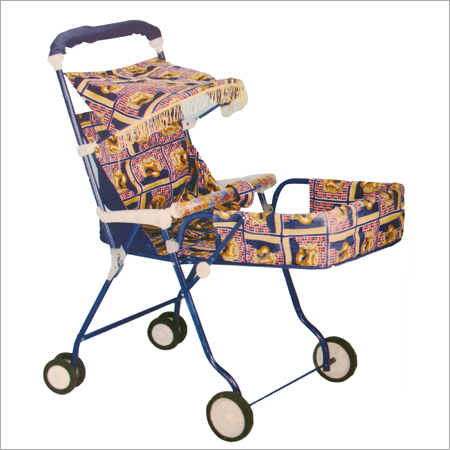 Baby Pram Coating (6 Wheel 18inch