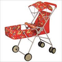 Baby Pram Coating (6 Wheel) 16inch