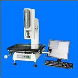 2D Manual Video Measuring Machine
