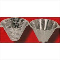 Steel Sieves
