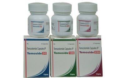 Temoide Temozolomide