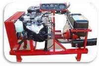 Maruti OMNI/800 cc Carburettor Engine LPG Setup