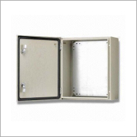 Fabricated Electrical Panel Boxes