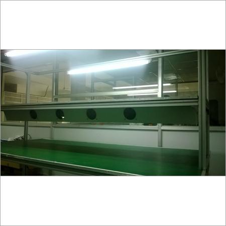 Durable Machine Frames