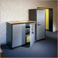Custom Medical Equipment Cabinets