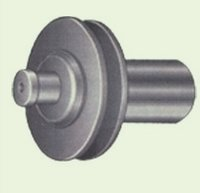 Variable Pulley