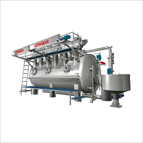 Textile Dyeing Machinery