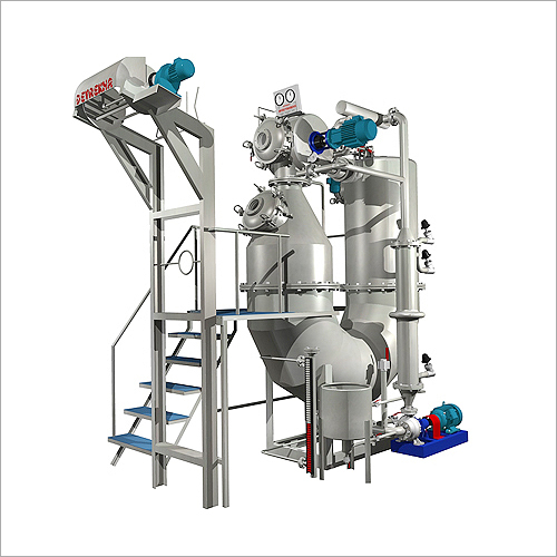 Fabric Dyeing Machines