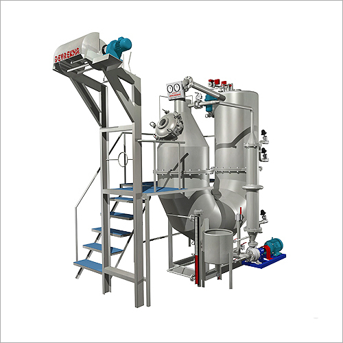 Industrial Jet Dyeing Machines