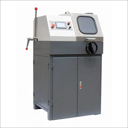 Metcut Metal Cutting Machines