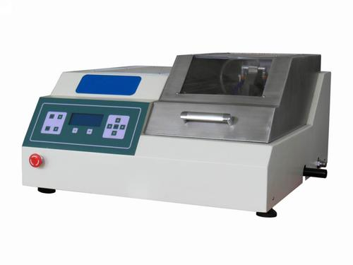 Cutting Machine For Metallographic
