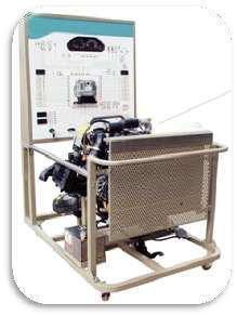 ELECTRONIC FUEL INJECTION SYSTEM OF DIESEL ENGINE