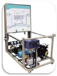TRAINING PLATFORM FOR ABS BRAKE SYSTEM