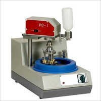 Auto Polishing Mach