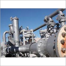 Pneumatic Piping Systems