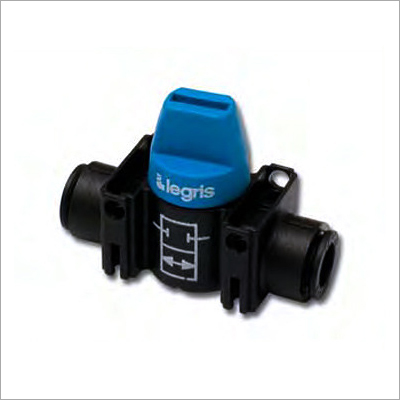 Legris Ball Valve
