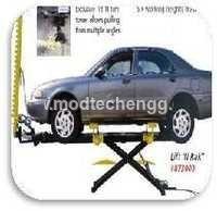 CAR CRASH EQUIPMENT CHASSISLINER - LIFT N RAK