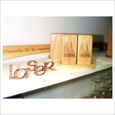 Promotional Wooden Articles