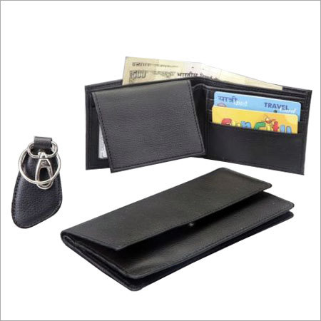 Promotional Leather Accessories
