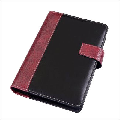 Promotional Leather Diaries
