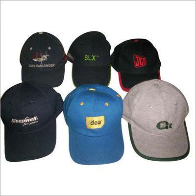 Promotional Cotton Caps