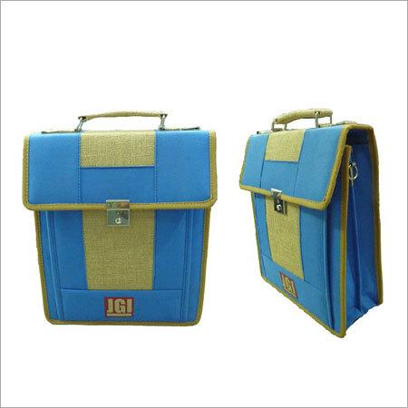 Promotional School Jute Bags