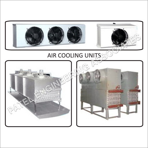 Air Cooling Unit