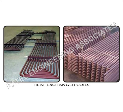 Heat Recovery Unit - Economiser