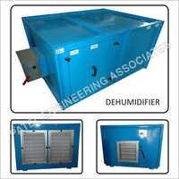 Desiccant Dehumidifier