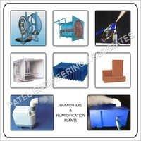 Humidifier & Humidification Plant