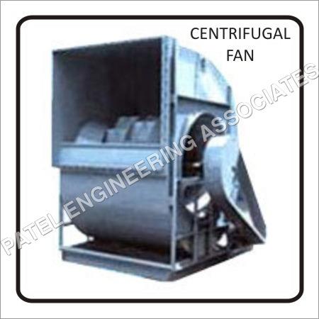 Centrifugal Fans