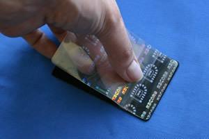 Transparent Hologram Imprints